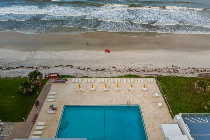 5201 S Atlantic Avenue, 208A, New Smyrna Beach, FL 32169