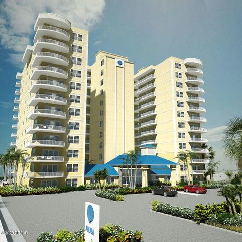 3721 S Atlantic Avenue, 206, Daytona Beach Shores, FL 32118