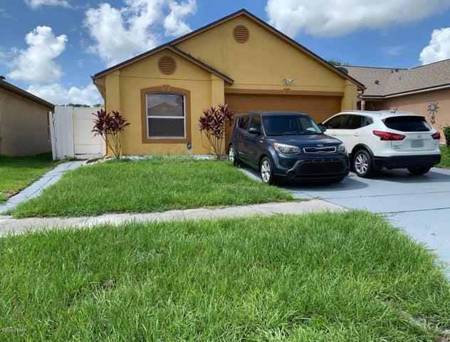7736 Fort Sumter Drive, Orlando, FL 32822