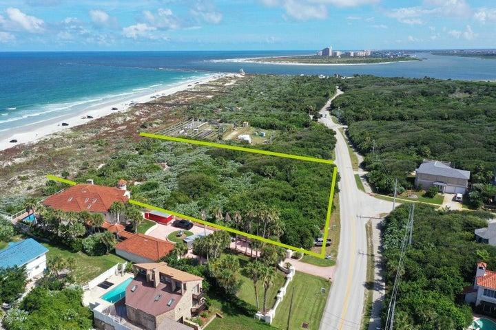 4915 S Atlantic Avenue, Ponce Inlet, FL 32127