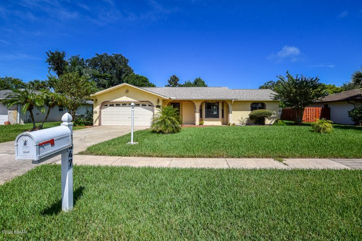3447 Country Walk Drive, Port Orange, FL 32129