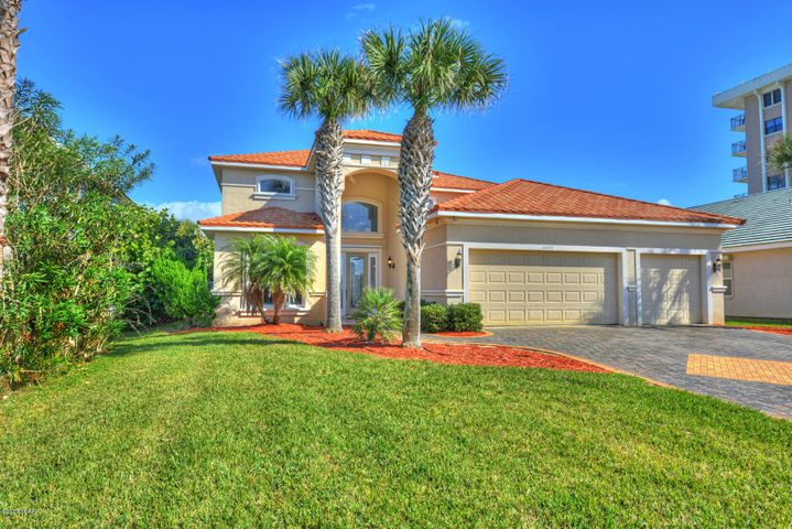 4427 S Atlantic Avenue, Ponce Inlet, FL 32127