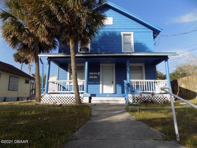 28-26 S Hollywood Avenue, Daytona Beach, FL 32118