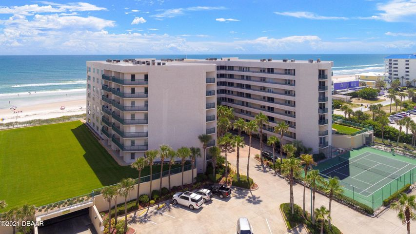 4555 S Atlantic Avenue, 4207, Ponce Inlet, FL 32127