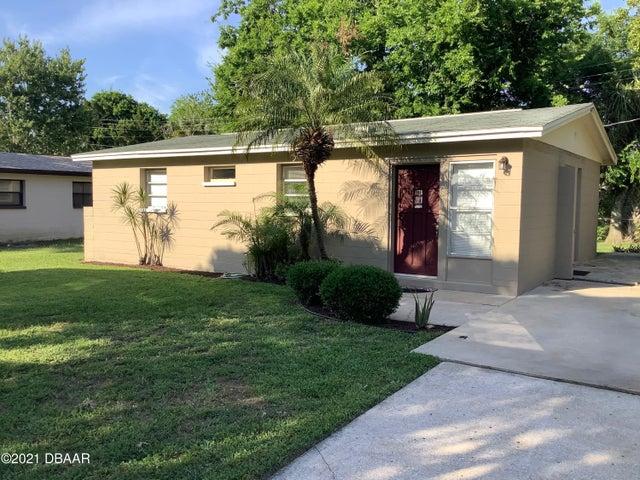 2019 Brian Avenue, South Daytona, FL 32119