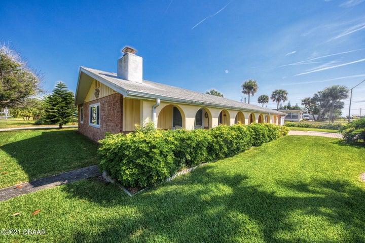 4255 S Peninsula Drive, Wilbur-by-the-Sea, FL 32127