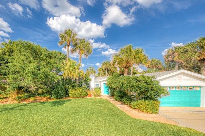 4223 S Peninsula Drive, Wilbur-by-the-Sea, FL 32127