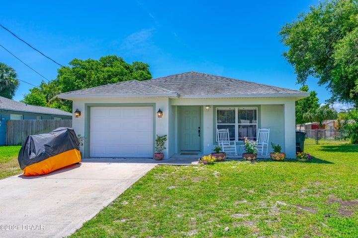 407 Holly Street, South Daytona, FL 32119