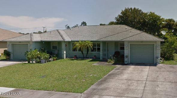 2049 Anastasia Drive, South Daytona, FL 32119