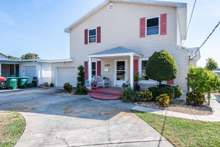 1627 Riverside Drive, Holly Hill, FL 32117