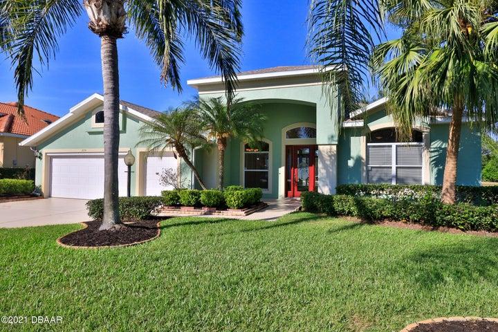 2154 Springwater Lane, Port Orange, FL 32128