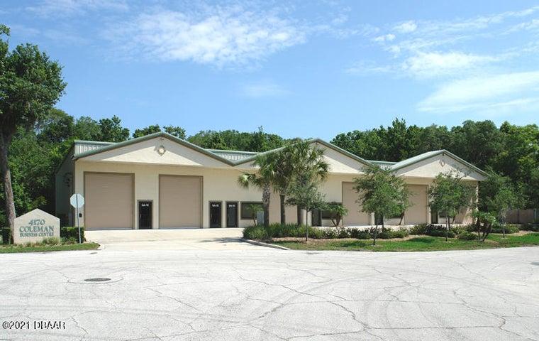 4170 Dairy Court, 106, Port Orange, FL 32127