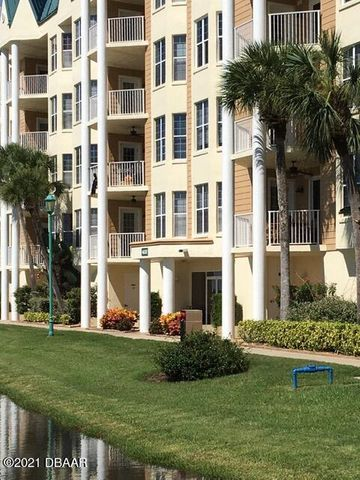 4630 Harbour Village Boulevard, 1305, Ponce Inlet, FL 32127