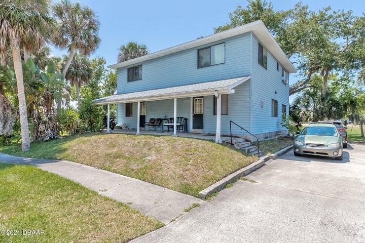 200 MCDONALD Street, South Daytona, FL 32119