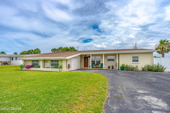 212 Fairway Drive, Ormond Beach, FL 32176