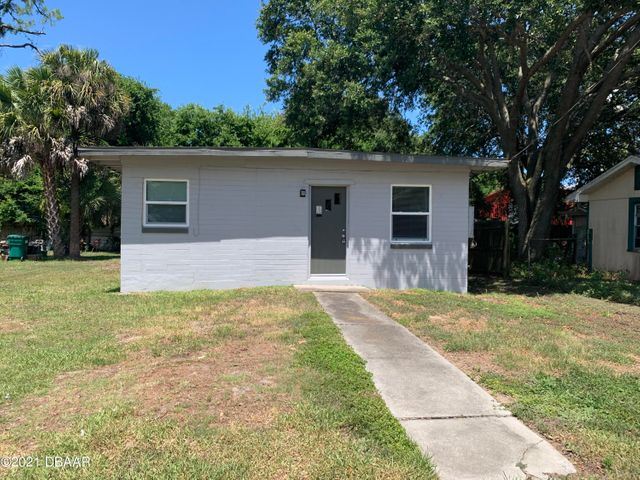 1151 Powers Avenue, Holly Hill, FL 32117