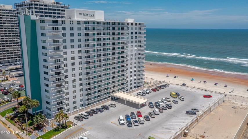 2800 N Atlantic Avenue, 401, Daytona Beach, FL 32118