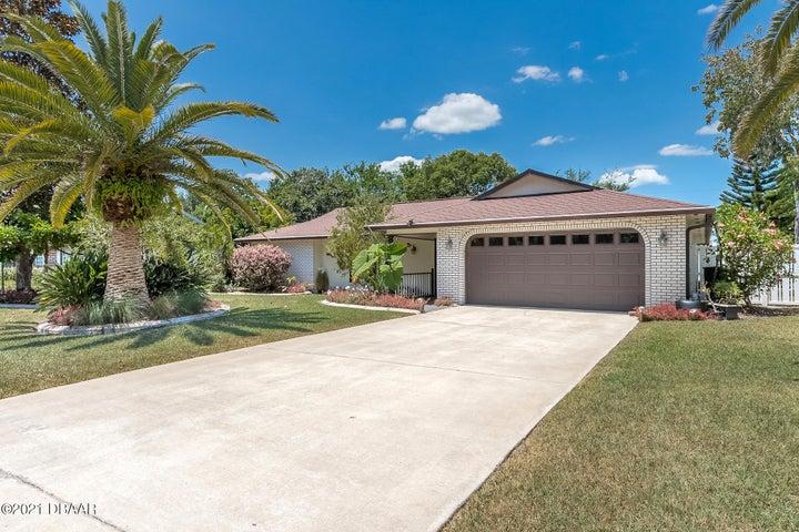 2424 Citrus Avenue, South Daytona, FL 32119