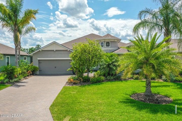 657 South Lake Drive, Ormond Beach, FL 32174