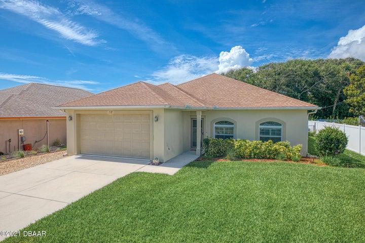 112 Lindley Road, Daytona Beach, FL 32118