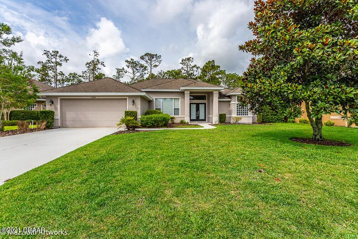 1286 Royal Pointe Lane, Ormond Beach, FL 32174