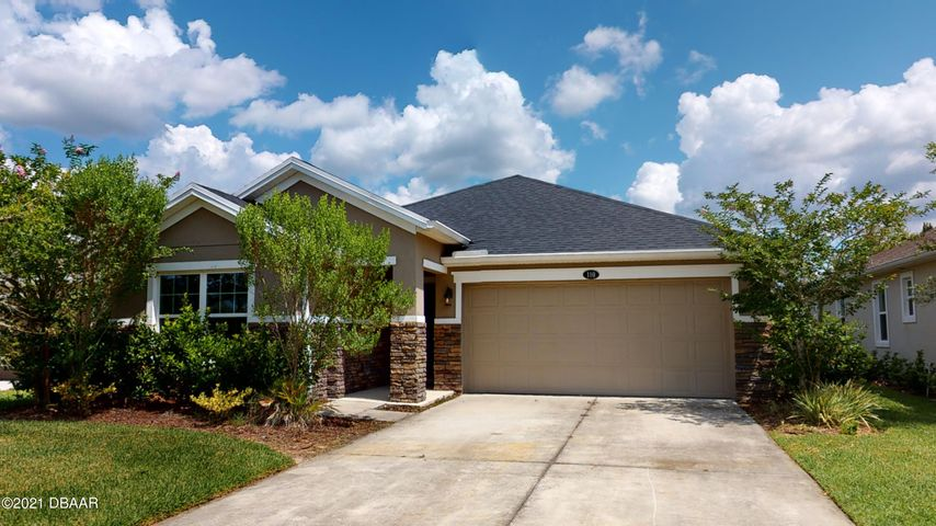 110 Gleneagle Grande Drive, Daytona Beach, FL 32124