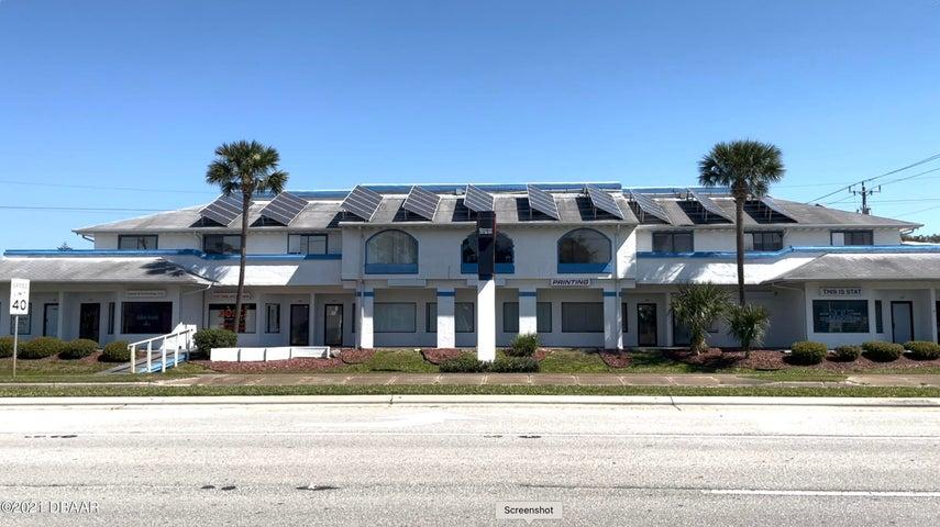 1501 Ridgewood Avenue, 103, Holly Hill, FL 32117