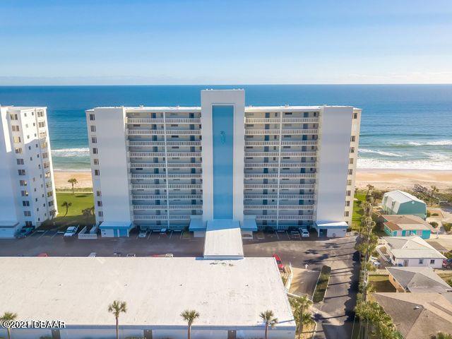 1133 Ocean Shore Boulevard, 203, Ormond-by-the-Sea, FL 32176