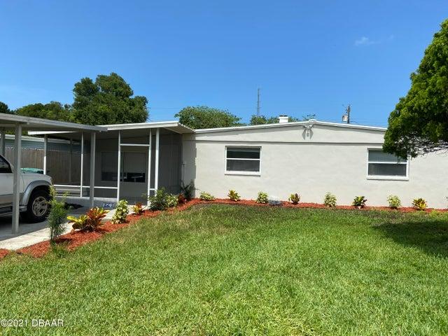 363 Dorothy Avenue, Holly Hill, FL 32117