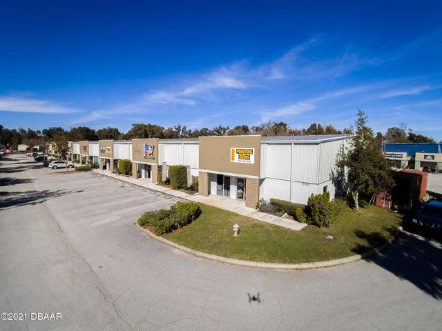 1757 N Nova Road, Holly Hill, FL 32117