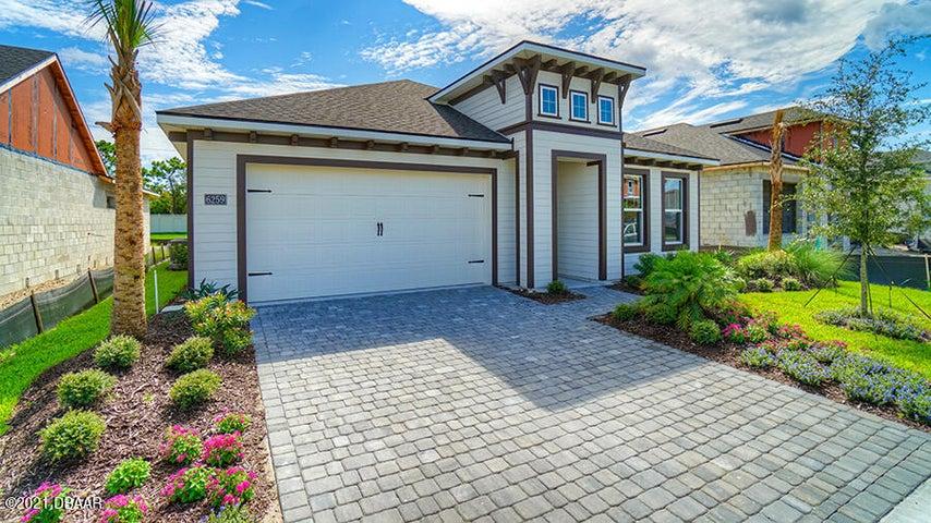 6259 Woodhaven Village Drive, Port Orange, FL 32128