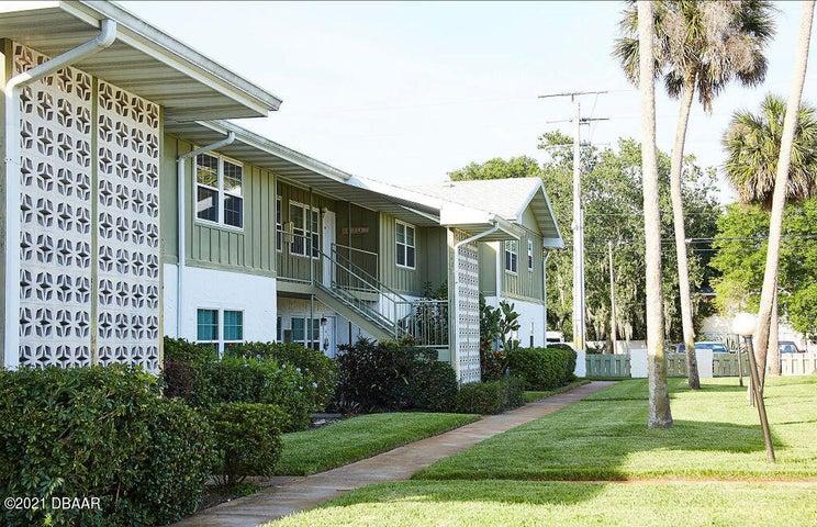 840 Center Avenue, 56, Holly Hill, FL 32117
