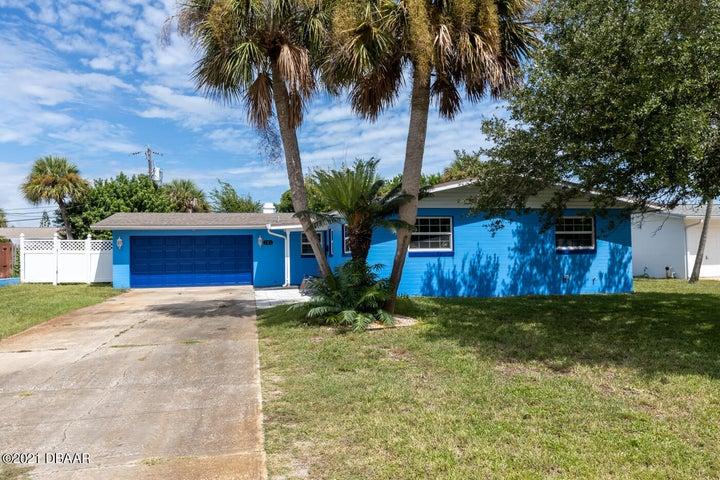 121 Jamestown Drive, Ormond Beach, FL 32176