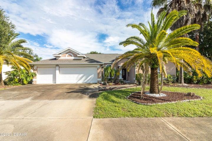 1419 Richel Drive, Port Orange, FL 32129
