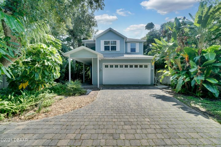 4970 S Peninsula Drive, Ponce Inlet, FL 32127