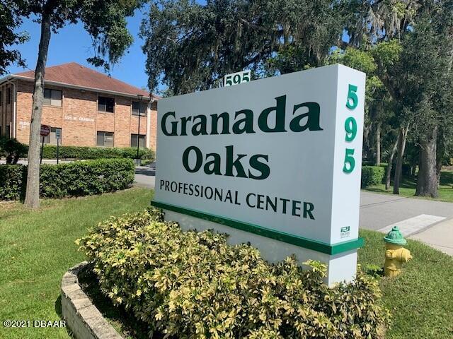 595 W Granada Boulevard, G, Ormond Beach, FL 32174