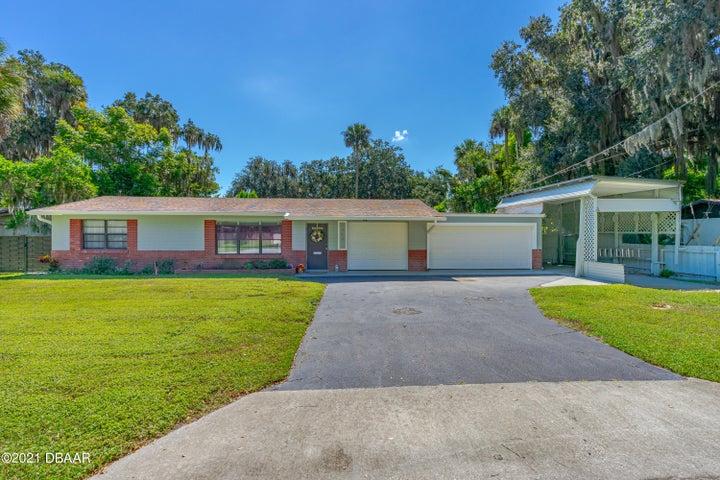 919 Longshadow Road, South Daytona, FL 32119