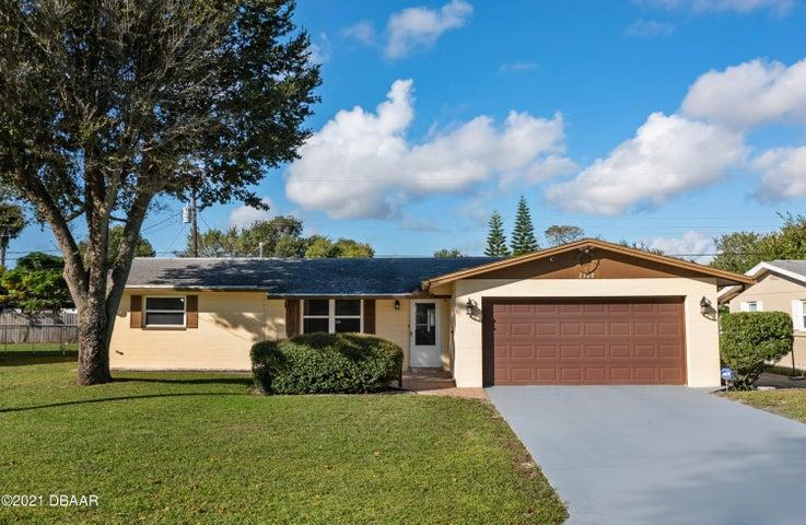2328 Kenilworth Avenue, South Daytona, FL 32119