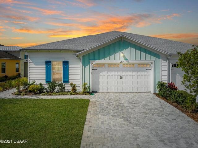 147 Margaritaville Avenue, Daytona Beach, FL 32124