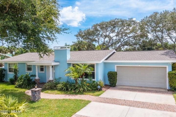 116 Hilldale Avenue, Ormond Beach, FL 32176
