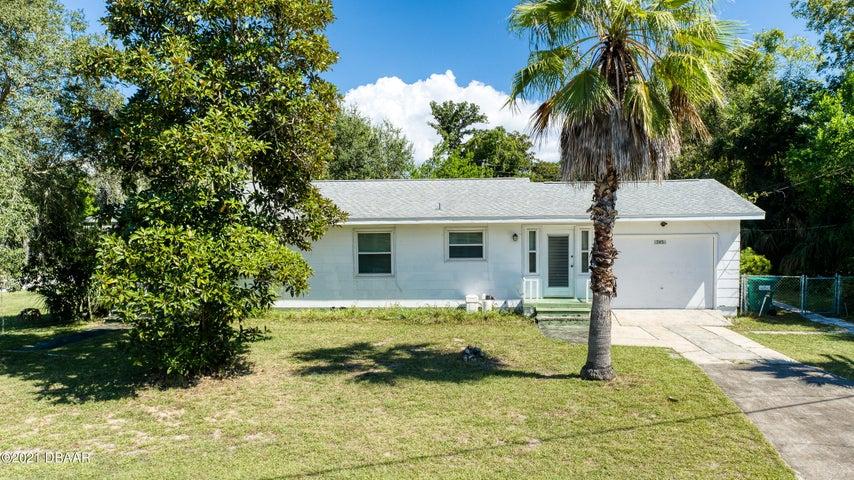 745 Daytona Avenue, Holly Hill, FL 32117