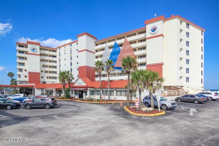 701 S Atlantic Avenue, 519, Daytona Beach, FL 32118
