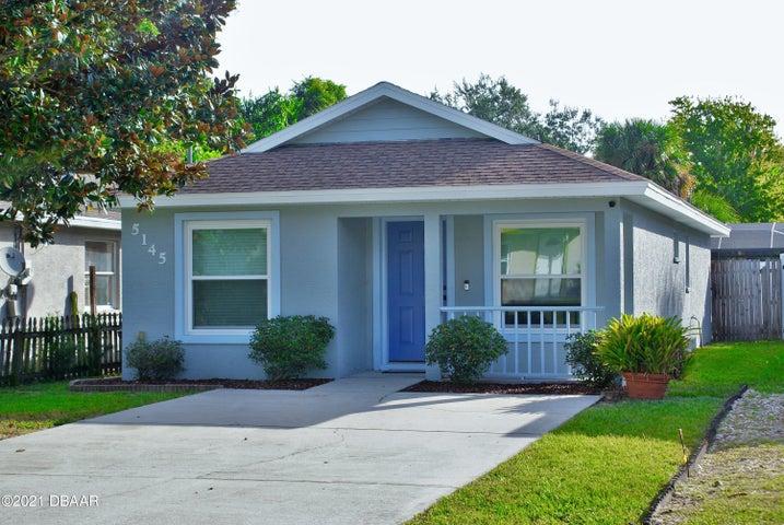 5145 Isabelle Avenue, Port Orange, FL 32127