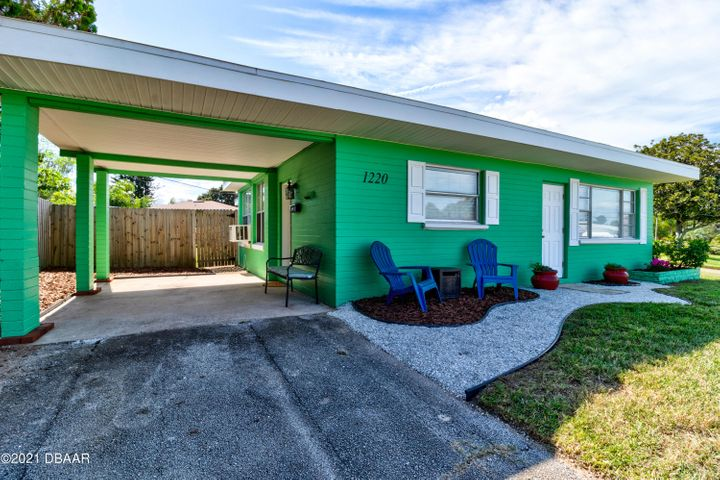 1220 Riverbreeze Boulevard, Ormond Beach, FL 32176