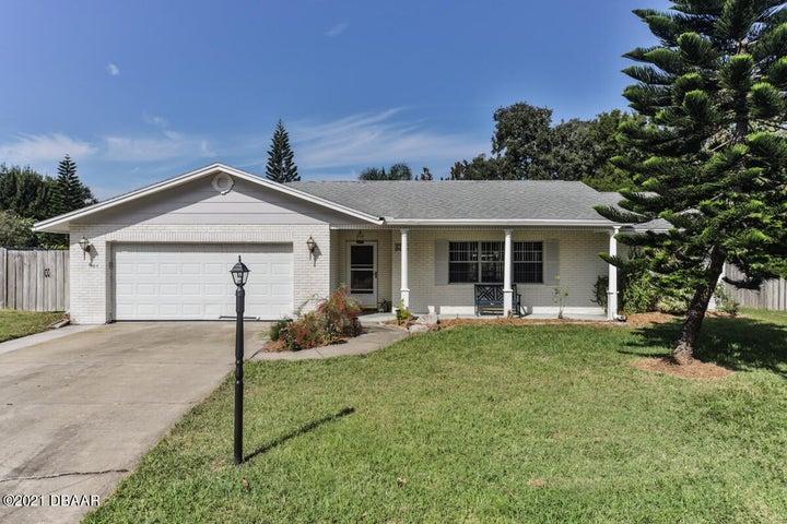 601 Moonpenny Circle, Port Orange, FL 32127
