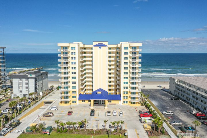 3721 S Atlantic Avenue, 1207, Daytona Beach Shores, FL 32118