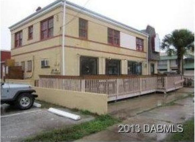 Owner Financed homes and condos in the Daytona Beach Area including