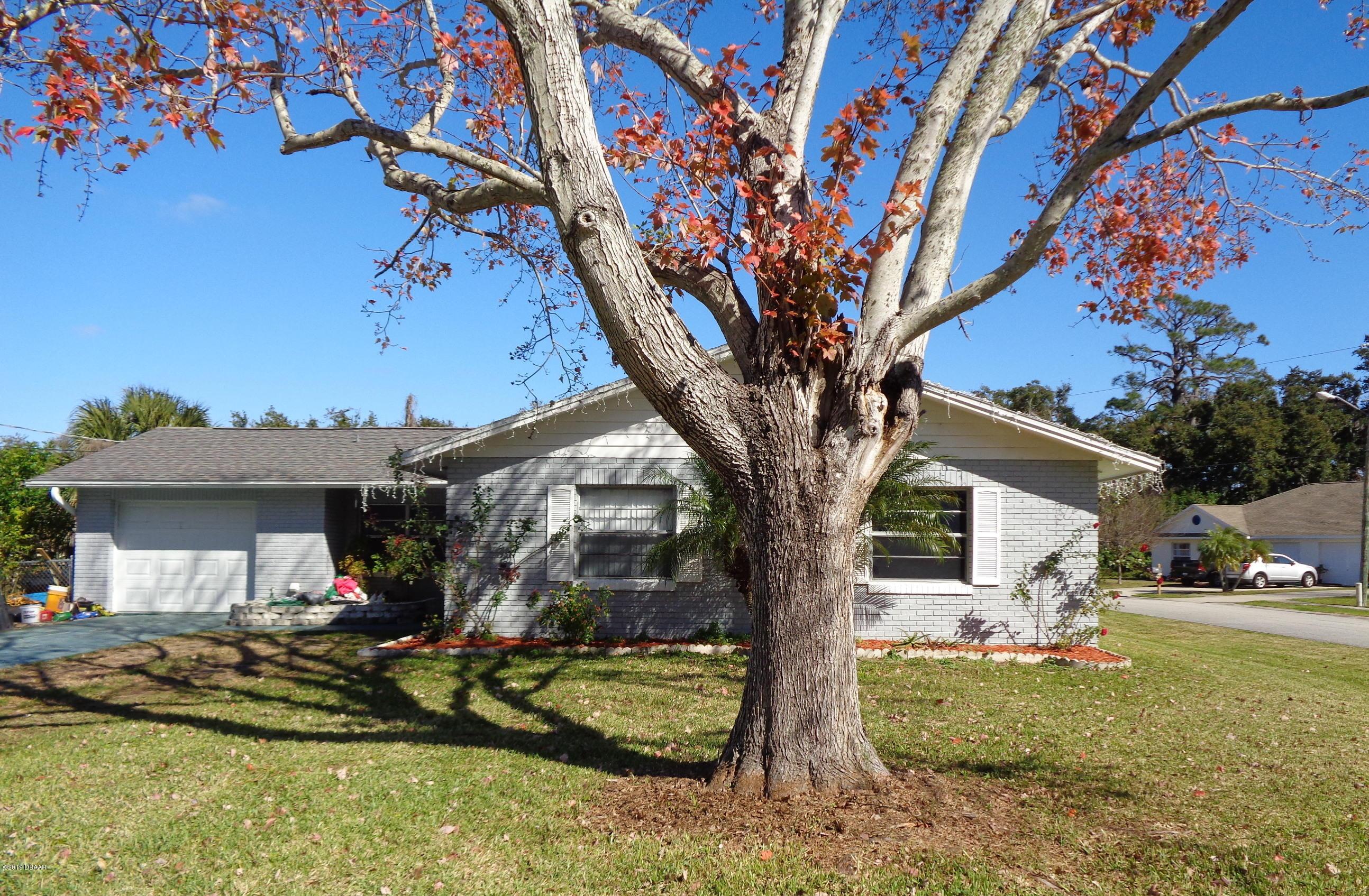Port Orange Homes For Sale 3 Bedrooms 2 Bathrooms