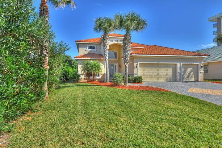 Oceanfront Properties in Port Orange Florida