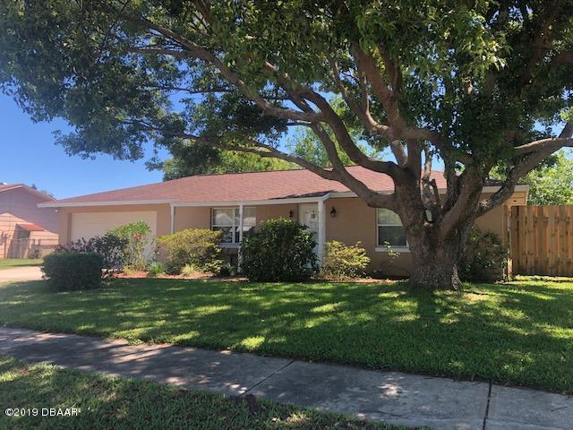Leisure Villa Homes For Sale Port Orange Florida